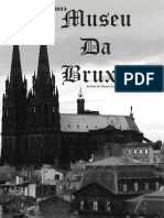 Revista Museu Da Bruxaria
