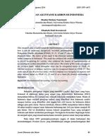ART_Monika Meliana T, Elisabeth Penti K_Perlakuan Akuntansi Karbon_fulltext_decrypt.pdf