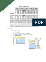 Jobsheet 2 Excel