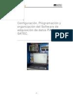 Pas Software Manual