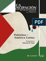 Palestina y América Latina