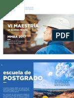 Folleto PDF Vi Mmba 2017 Gerens