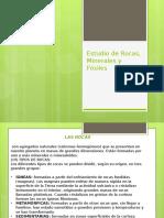 Estudio de Rocas, Minerales y Fósiles.pptx