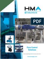 HMA Valveco Product Overview