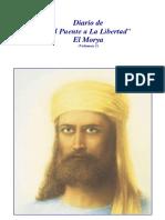 3. Diario de El Puente a La Libertad. El Morya