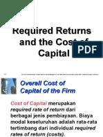 Biaya Modal Rev