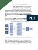Plan Maestro de Desarrollo Turístico Sostenible 2007.docx