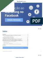 Introducao Ao Marketing No Facebook Revisado