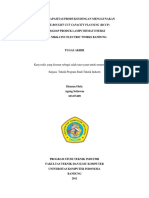91461855 Analisis Kapasitas Produksi Dengan Menggunakan Metode Rought Cut Capacity Planning Rccp Terhadap Produk Lampu Hemat Energi Di Pt Nikkatsu Electric w(1)