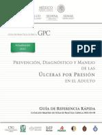 Ulceras Intrahosp Rr Cenetec.