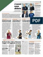 La Gazzetta dello Sport 06-09-2016 - Calcio Lega Pro