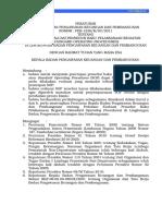 PeraturanKeputusan Kepala BPKP Tahun 2011 PER 1236 Thn 2011