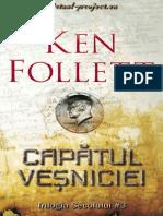 Ken Follett - Capătul Veșniciei