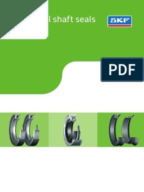 CRW1 Style 3.751 Bore Diameter 0.375 Width 2.938 Shaft Diameter R Lip Code SKF 29223 LDS /& Small Bore Seal Inch