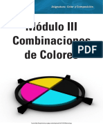 Color y Composición Mod III