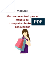 Conducta Del Consumidor Mód I