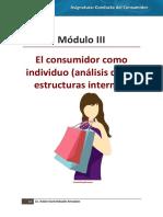 Conducta Del Consumidor Mód III