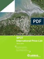 PriceList SPOT 2016 03