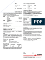 inserto clinica analizadores bg