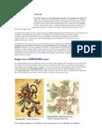 Economía de Los Aztecas