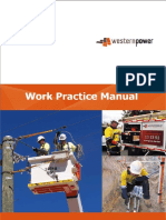 Work Practice Manual