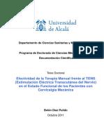 Tesis Doctoral Belen Diaz Pulido