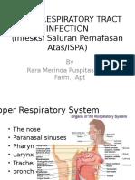 Upper Respiratory Tract Infection (Farter Bu'Rara
