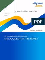 Safe Driving Presentation 2016