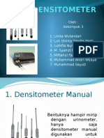 Densitometer Kelompok3diiiank 140516224931 Phpapp02