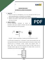 LABORATORIO-NRO-1 Sistema de Seguridad