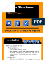 Lecture 7 BinaryTrees