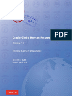 r11 Global Hr Rcd