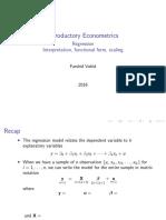 Lecture 4 - ETC3440