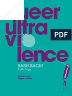 Queer Ultraviolence