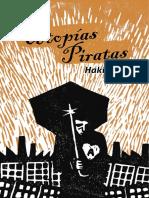 Bey, Hakim. Utopías Piratas Copia