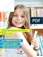 2. Els feminicidis de Ciudad Juárez