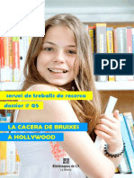 5. La cacera de bruixes a Hollywood
