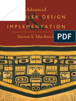 [Steven S. Muchnick] Advanced Compiler Design And
