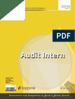 Modul Ahli Audit Intern 2014