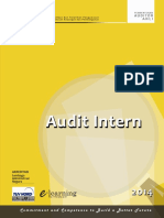 Modul Ahli Audit Intern 2014