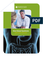 Short Bowel Syndrome And
