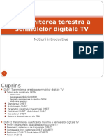 2.Notiuni Introductive Standarde DVB-T_DVB-T2_v3