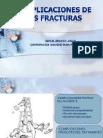 complicacionesdefracturas-120418211106-phpapp01