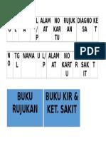 Label Buku PKM Bkt. Kerman