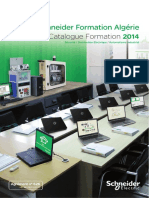 Catalogue Formation 2014