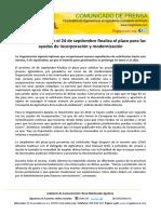 Ayudas de primera instalación y modernización_finalización plazo 060916.pdf