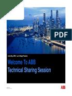 Presentation on IEC 61439