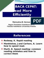 Membaca Cepat
