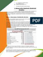 Entorno de desarrollo Android (Android Studio) 01.docx