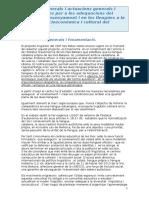 Projecte Lingüístic Juny 2015